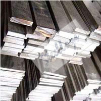 Bright Bars - Mild Steel Bright Bars, Bright Square Bars